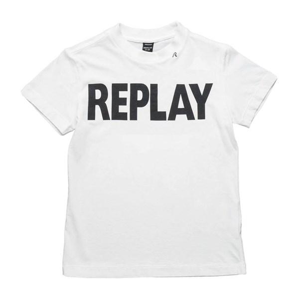 REPLAY Футболка - фото 10071