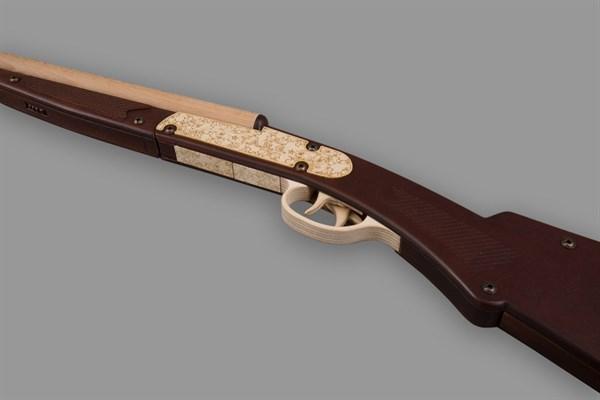Игрушка TARG модель для сборки TAIGA - фото 10154