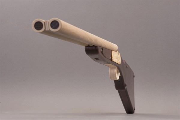 Игрушка TARG модель для сборки TAIGA - фото 10155