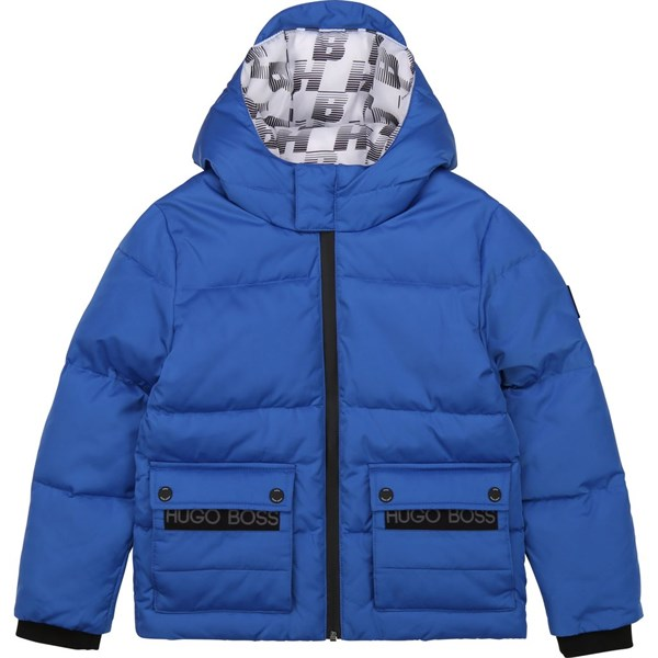BOSS Куртка - фото 10177