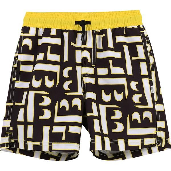 BOSS Плавательные шорты - фото 10207