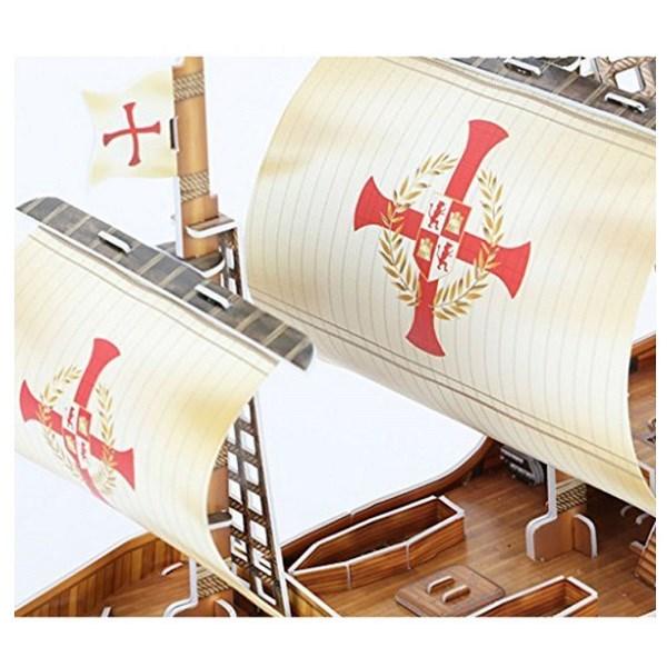 Корабль Санта Мария - фото 10258