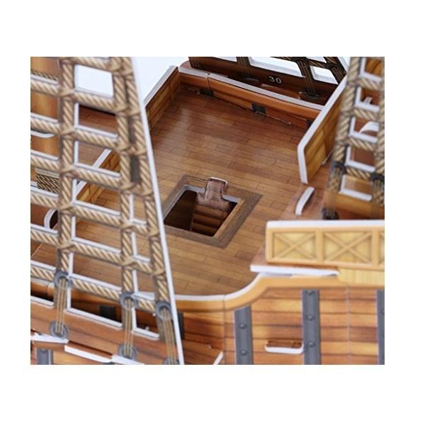 Корабль Санта Мария - фото 10259