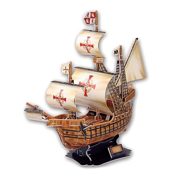 Корабль Санта Мария - фото 10260