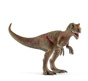 SCHLEICH Аллозавр - фото 10362