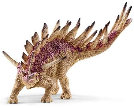 SCHLEICH Кентрозавр - фото 10363