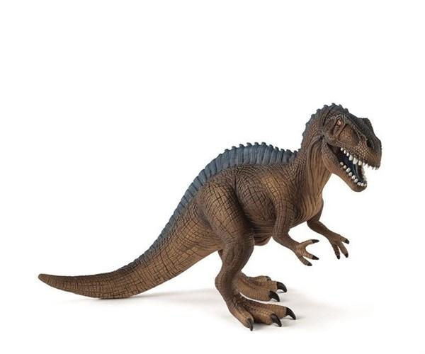 SCHLEICH Акрокантозавр - фото 10364