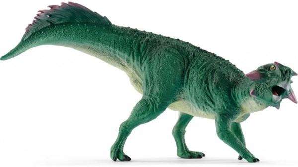 SCHLEICH Пситтакозавр - фото 10371