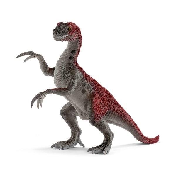 SCHLEICH Теризинозавр, молодой - фото 10373