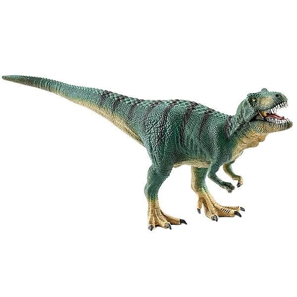 SCHLEICH Тиранозавр, молодой - фото 10374