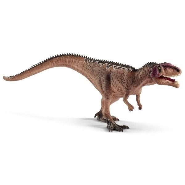 SCHLEICH Гигантозавр, детеныш - фото 10378