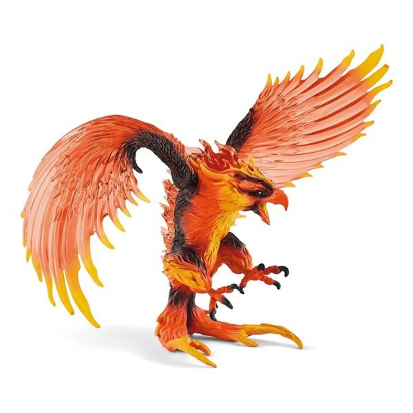 SCHLEICH Огненный орел - фото 10384