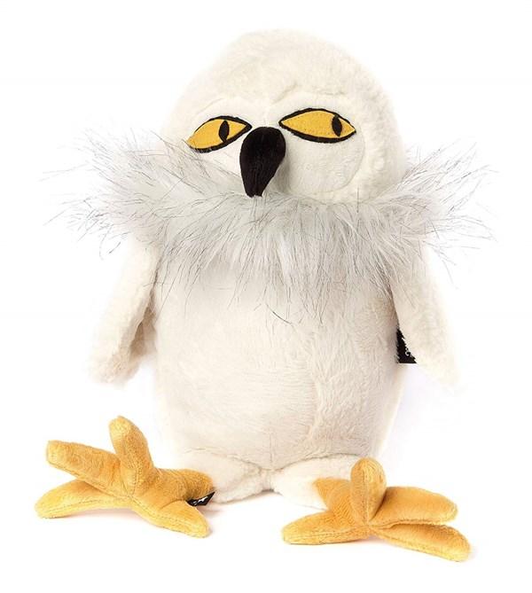 SIGIKID Мягкая игрушка белая сова - фото 10387
