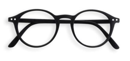 IZIPIZI KIDS Очки #D Для экрана детские JUNIOR Черные/ Black - фото 10402