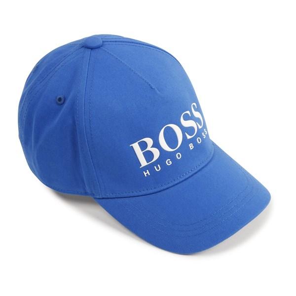BOSS Бейсболка - фото 10552