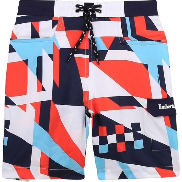 Timberland Плавательные шорты - фото 10665