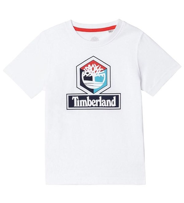 Timberland Футболка - фото 10756