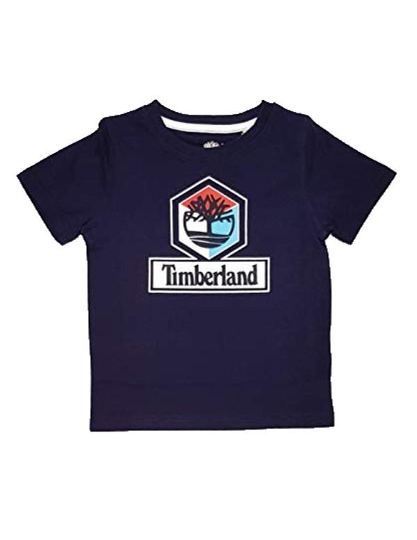 Timberland Футболка - фото 10762