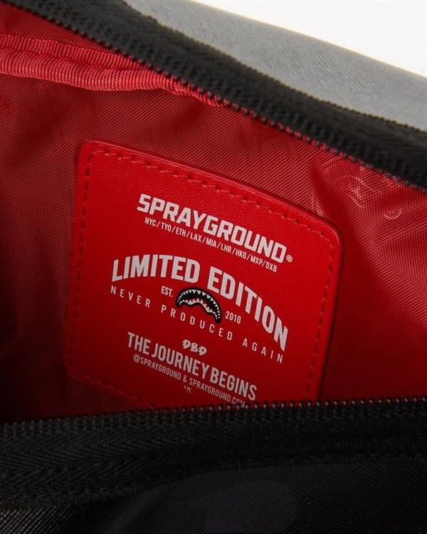 Sprayground Сумка на пояс 3AM SAVVY CROSSODY - фото 10818