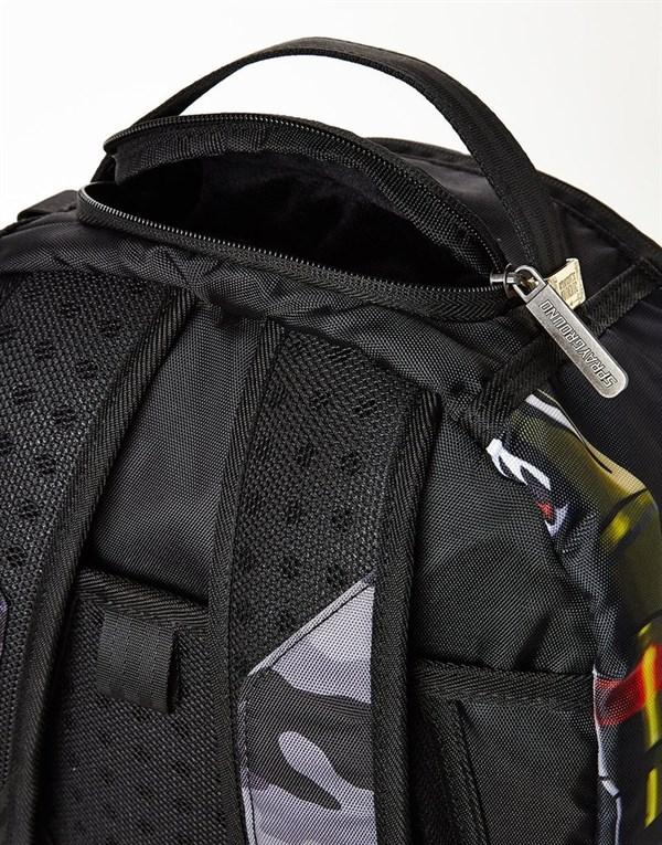 Sprayground Рюкзак BACK UP PLAN - фото 10881