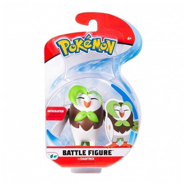 """Покемон.Игр.Наб.""""Дартрикс"""".TM Pokemon - фото 10948"""