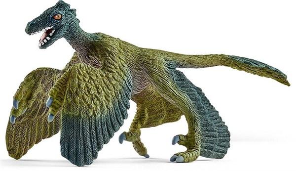 SCHLEICH Пернатые хищники-динозавры - фото 11026