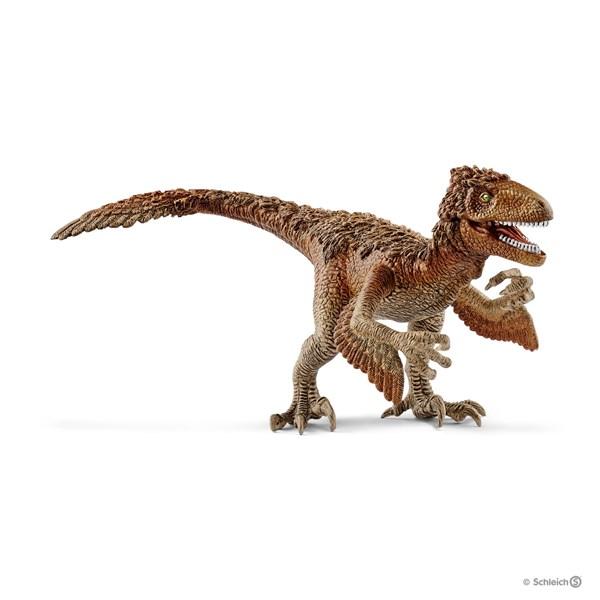 SCHLEICH Пернатые хищники-динозавры - фото 11028