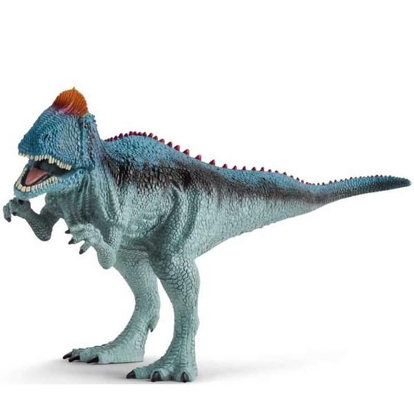 SCHLEICH Криолофозавр - фото 11034
