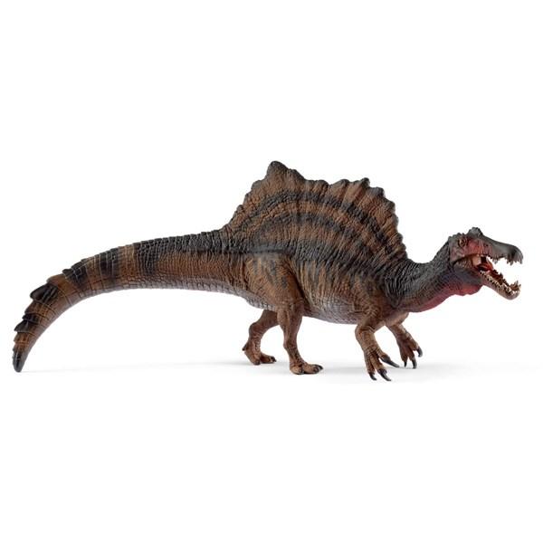 SCHLEICH Спинозавр - фото 11043