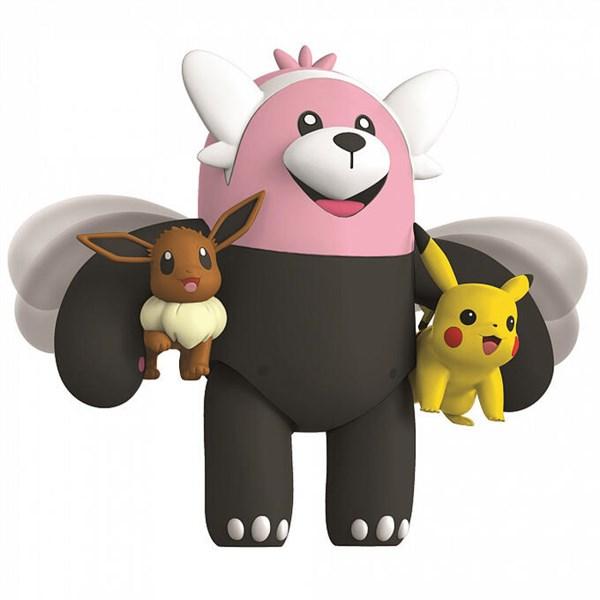 "Покемон.Игр.""Бевеар"".TM Pokemon - фото 11047"