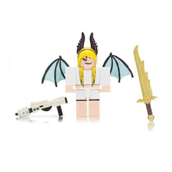 Игрушка Roblox - фигурка героя Erythia (Core) с аксессуарами - фото 11057