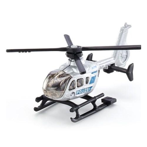 SIKU Вертолет полицейский - фото 11076