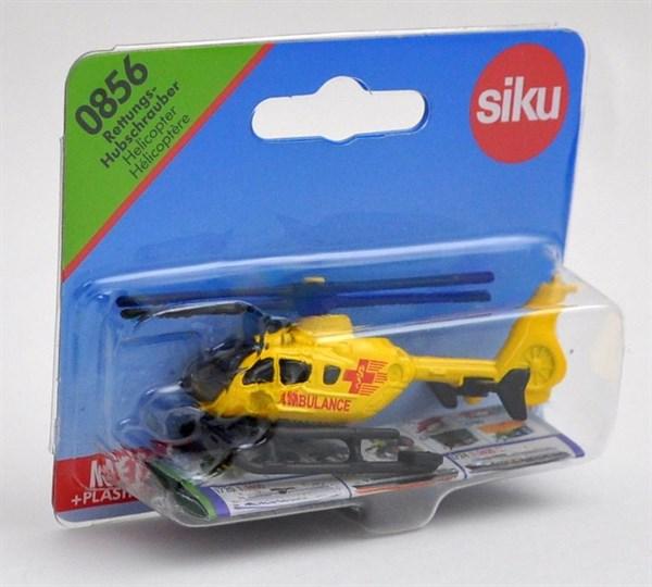 SIKU Вертолет - фото 11077