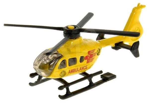 SIKU Вертолет - фото 11078