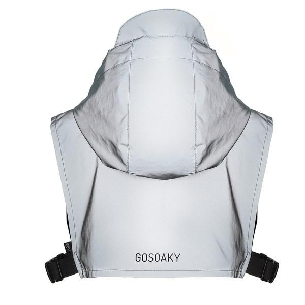 GOSOAKY Накидка с капюшоном FIREFLY - фото 11139