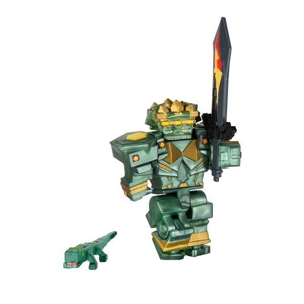 Игрушка Roblox - фигурка героя Fantastic Frontier: Guardian Set (Core) с аксессуарами - фото 11222