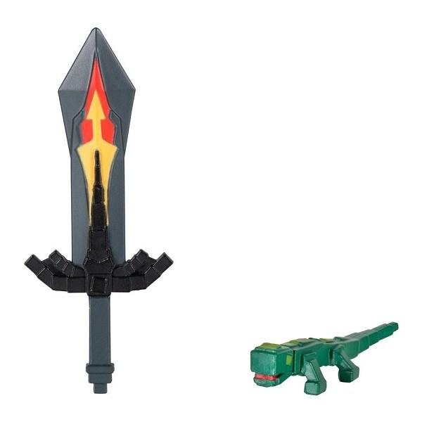 Игрушка Roblox - фигурка героя Fantastic Frontier: Guardian Set (Core) с аксессуарами - фото 11223