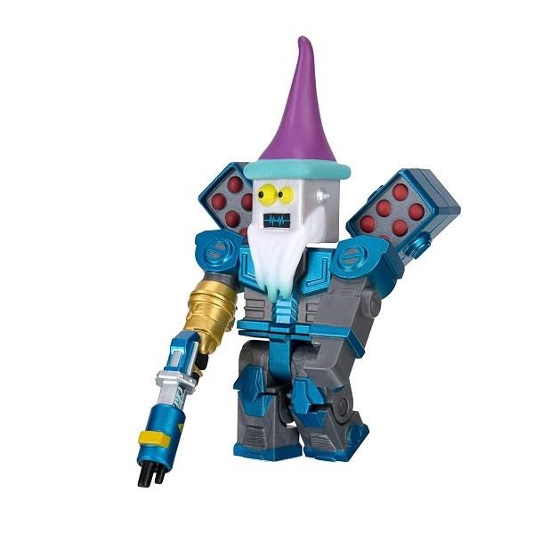 Игрушка Roblox - фигурка героя Future Tense (Avatar Shop) с аксессуарами - фото 11230