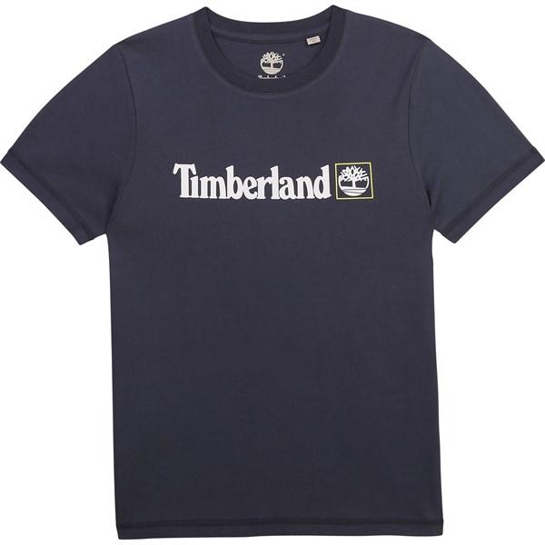 Timberland Футболка - фото 11544