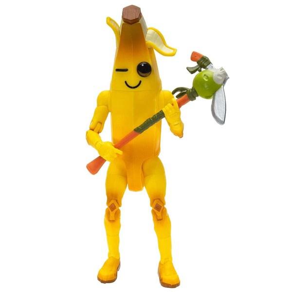 Игрушка Fortnite - фигурка героя Peely с аксессуарами (LS) - фото 11707