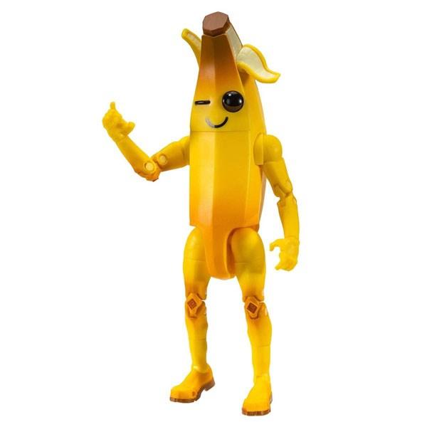 Игрушка Fortnite - фигурка героя Peely с аксессуарами (LS) - фото 11708