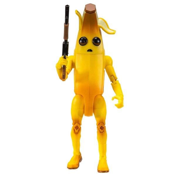 Игрушка Fortnite - фигурка героя Peely с аксессуарами (LS) - фото 11709