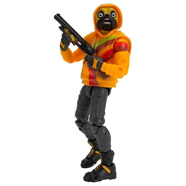 Игрушка Fortnite - фигурка героя Doggo с аксессуарами (LS) - фото 11738
