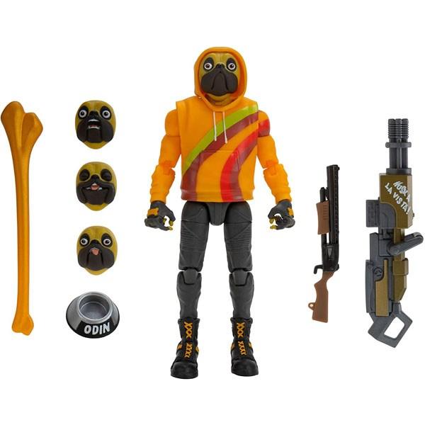 Игрушка Fortnite - фигурка героя Doggo с аксессуарами (LS) - фото 11739