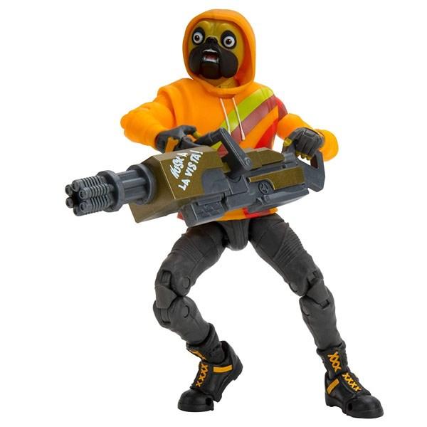 Игрушка Fortnite - фигурка героя Doggo с аксессуарами (LS) - фото 11740
