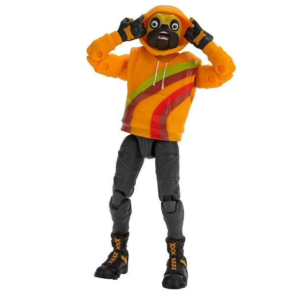 Игрушка Fortnite - фигурка героя Doggo с аксессуарами (LS) - фото 11741