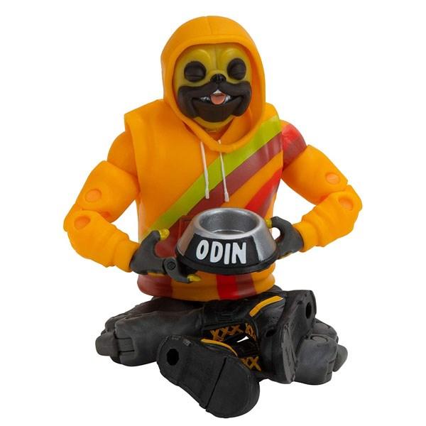 Игрушка Fortnite - фигурка героя Doggo с аксессуарами (LS) - фото 11742