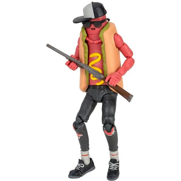 Игрушка Fortnite - фигурка героя The Brat с аксессуарами (LS) - фото 11744