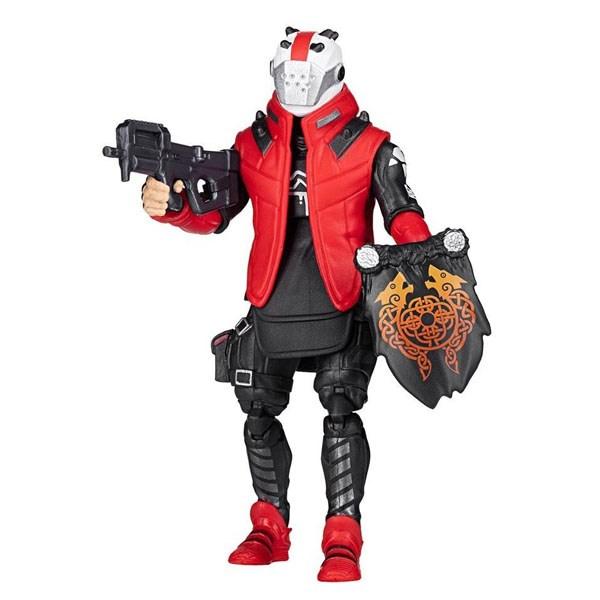 Игрушка Fortnite - фигурка героя X-Lord с аксессуарами (торговый автомат) - фото 11753