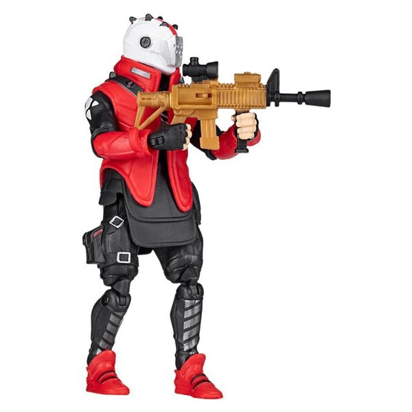 Игрушка Fortnite - фигурка героя X-Lord с аксессуарами (торговый автомат) - фото 11754